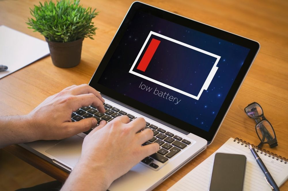 How to Keep Laptop Battery Healthy