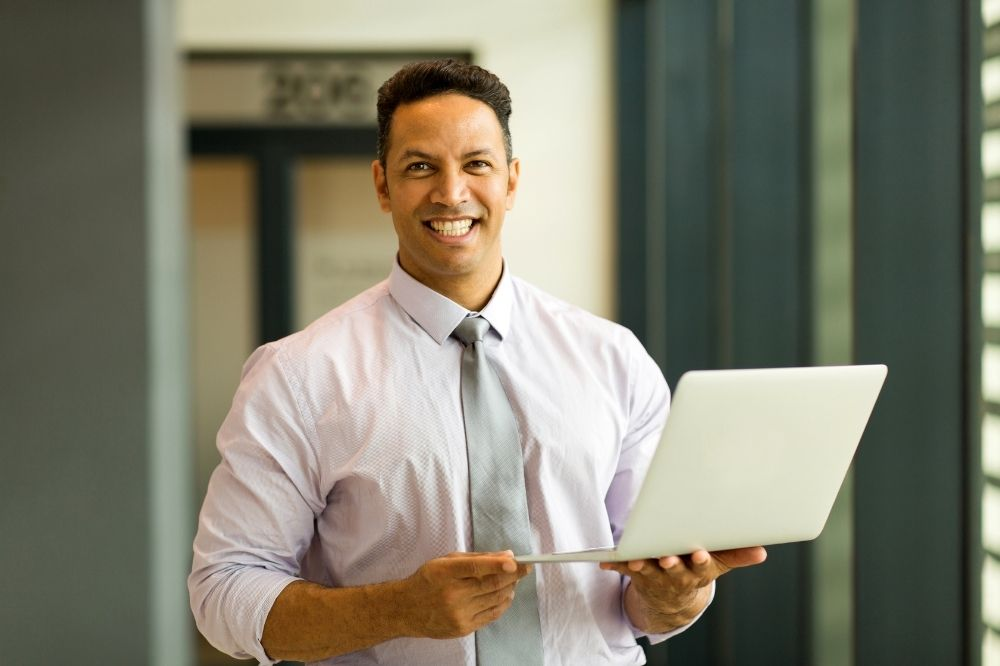 Laptops for Employees