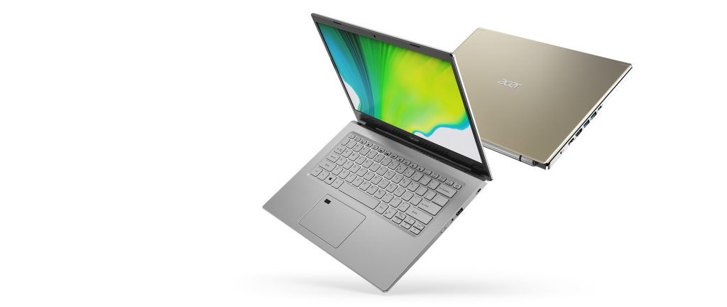 Can Acer Aspire 5 Run Games?