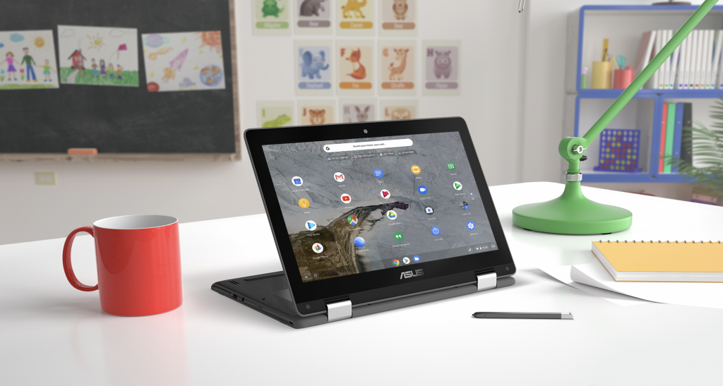Is ASUS Chromebook Flip C214 Good for Students?