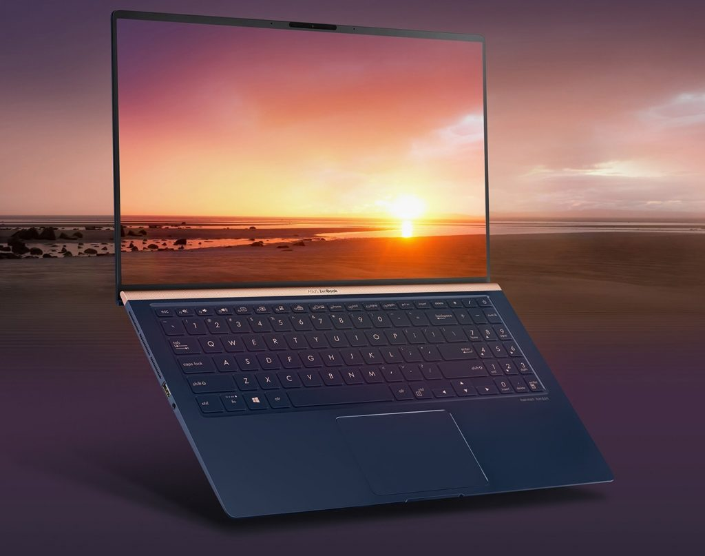 Is ASUS Zenbook 15 Good for Gaming?